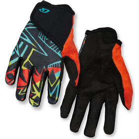 Giro DND II Gloves Kids blast